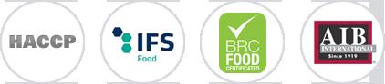 Program zwalczania szkodników HACCP IFS BRC AIB